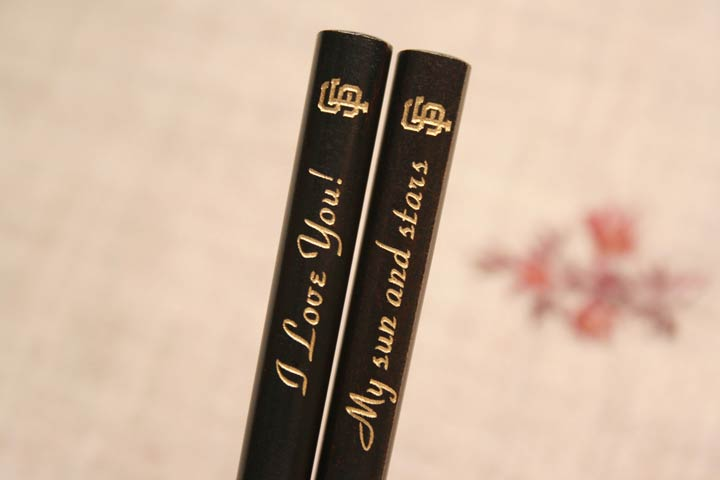 San Francisco Giants Chopsticks