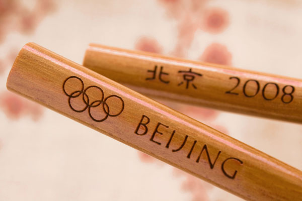 Olympics Chopsticks