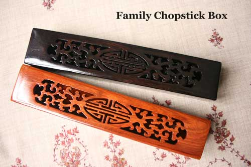 chopstick box longevity